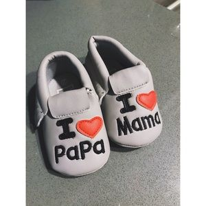 Shoes | Baby Shoes Unisex Size 2 Never